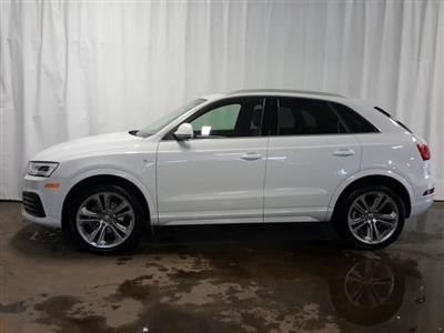 2018 Audi Q3 lease in Bear,DE - Swapalease.com