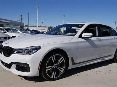2019 BMW 7 Series lease in Ellington,CT - Swapalease.com