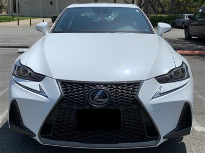 Lexus Is300 Lease >> Lexus Is 300 F Sport Lease Deals Swapalease Com