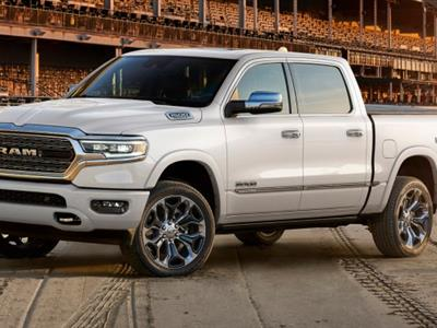 2019 Ram 1500 lease in Plano,TX - Swapalease.com