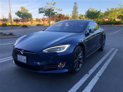 2017 Tesla Model S lease in Rocklin,CA - Swapalease.com
