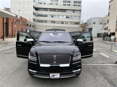 2019 Lincoln Navigator lease in Santa Monica,CA - Swapalease.com