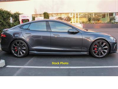 2017 Tesla Model S lease in Burbank,CA - Swapalease.com