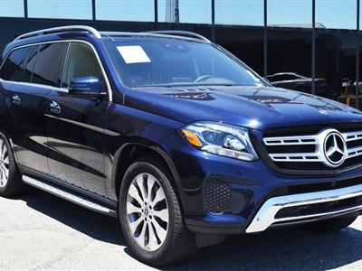 2018 Mercedes-Benz GLS-Class lease in Oyster Bay,NY - Swapalease.com