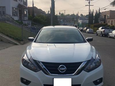 2017 Nissan Altima lease in Los Angeles,CA - Swapalease.com