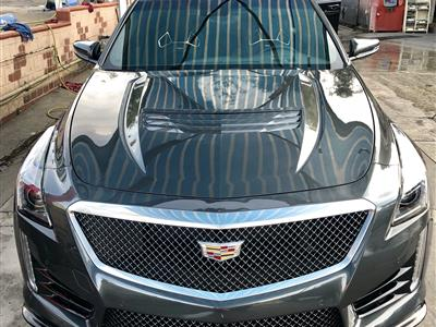 2018 Cadillac CTS-V lease in Sherman Oaks,CA - Swapalease.com