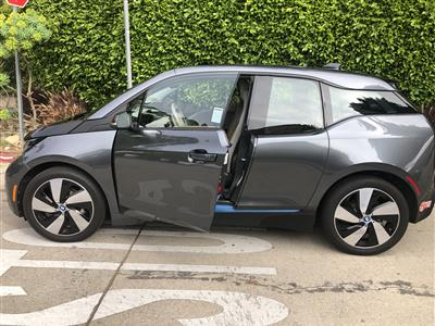 2017 BMW i3 lease in Los Angeles,CA - Swapalease.com