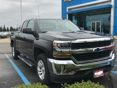 2018 Chevrolet Silverado 1500 lease in Fenton,MI - Swapalease.com