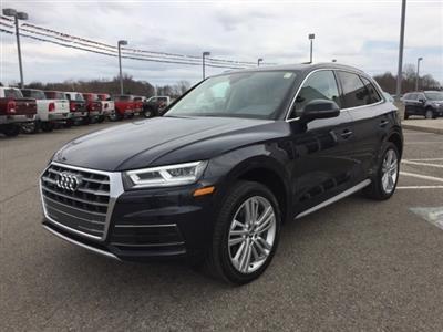 2018 Audi Q5 lease in Elmhurst,IL - Swapalease.com