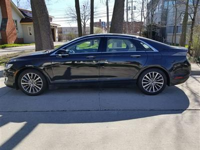 2017 Lincoln MKZ lease in Mt Clemens,MI - Swapalease.com