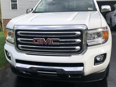 2017 GMC Canyon lease in Midlothian,VA - Swapalease.com