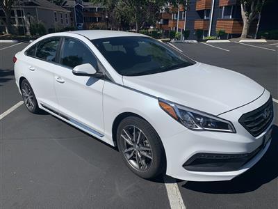 2017 Hyundai Sonata lease in Tacoma,WA - Swapalease.com