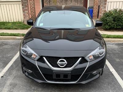 2018 Nissan Maxima lease in Washington,DC - Swapalease.com