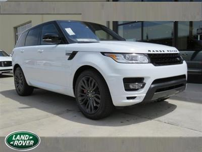 2017 Land Rover Range Rover Sport lease in Orange,CA - Swapalease.com