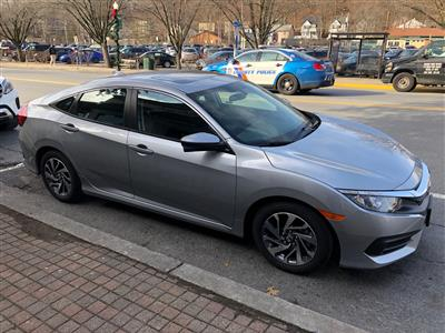 2018 Honda Civic lease in White Plains,NY - Swapalease.com