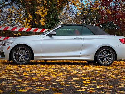 2017 BMW 2 Series lease in Vancouver,OR - Swapalease.com