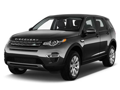 2017 Land Rover Discovery Sport lease in Garden City,NY - Swapalease.com