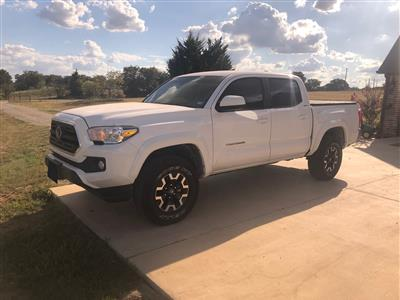 2019 Toyota Tacoma lease in Decatur,TX - Swapalease.com