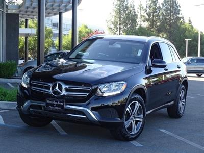 2019 Mercedes-Benz GLC-Class lease in Pleasanton,CA - Swapalease.com