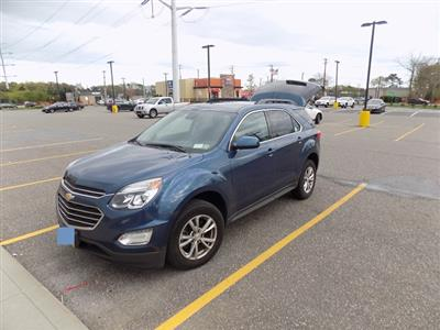 2017 Chevrolet Equinox lease in Medford,NY - Swapalease.com
