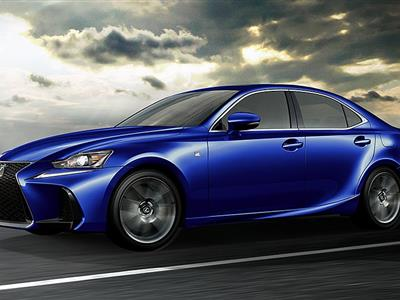 2018 Lexus IS 300 lease in Parlin,NJ - Swapalease.com