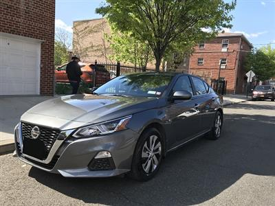 2019 Nissan Altima lease in Bronx,NY - Swapalease.com