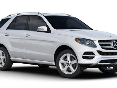 2018 Mercedes-Benz GLE-Class Coupe lease in New Albany,OH - Swapalease.com