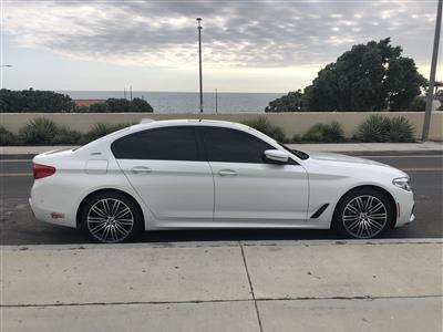 2018 BMW 5 Series lease in Spokane,WA - Swapalease.com