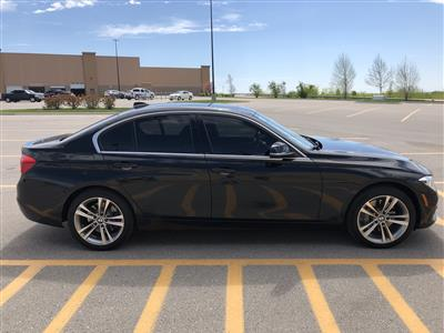 2018 BMW 3 Series lease in Raymore,MO - Swapalease.com