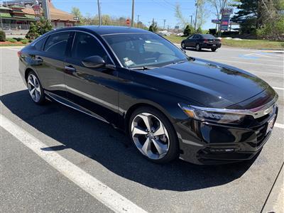 2019 Honda Accord lease in Boston,MA - Swapalease.com