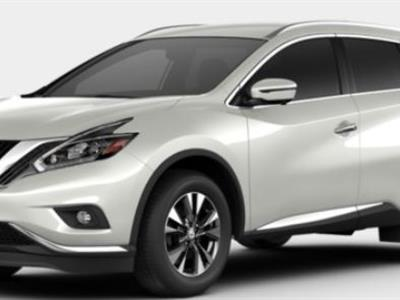 2018 Nissan Murano lease in coral springs ,FL - Swapalease.com