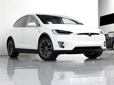 2018 Tesla Model X lease in Doral,FL - Swapalease.com
