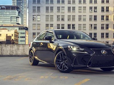 2018 Lexus IS 300 F Sport lease in WHEELING,IL - Swapalease.com