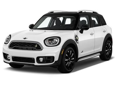 2018 MINI Countryman lease in San Francisco ,CA - Swapalease.com
