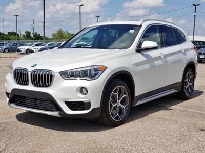 2018 BMW X1 lease in Nashville,AL - Swapalease.com