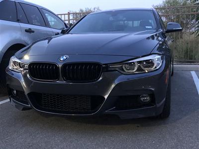 2018 BMW 3 Series lease in SANANTONIO,TX - Swapalease.com