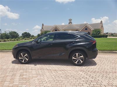 2018 Lexus NX 300 lease in Orlando,FL - Swapalease.com