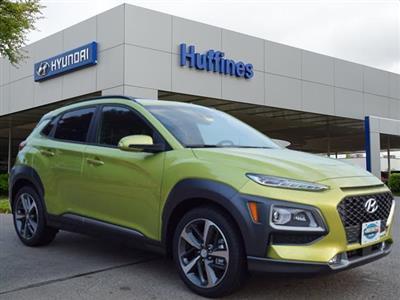 2019 Hyundai Kona lease in Plano,TX - Swapalease.com