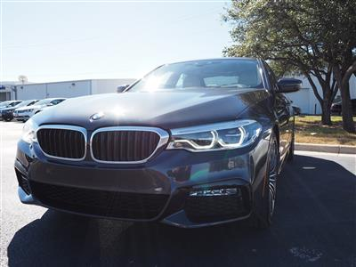 2018 BMW 5 Series lease in Somerville,MA - Swapalease.com