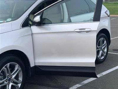 2017 Ford Edge lease in Denver,CO - Swapalease.com
