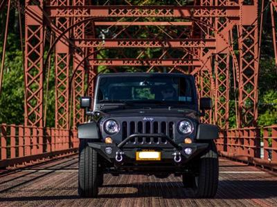 2017 Jeep Wrangler lease in Brooklyn,NY - Swapalease.com