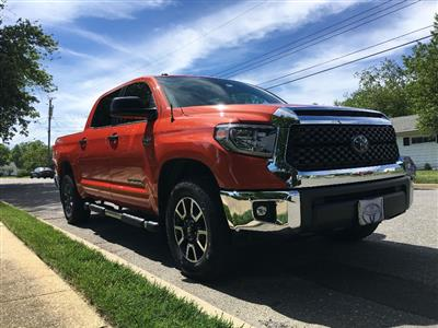 2018 Toyota Tundra lease in West Long Branch,NJ - Swapalease.com