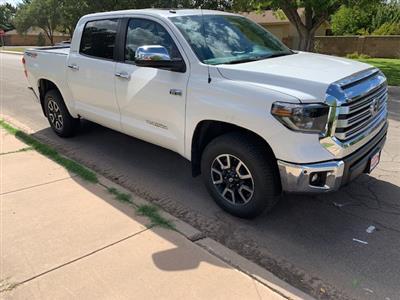 2019 Toyota Tundra lease in Windsor,CO - Swapalease.com