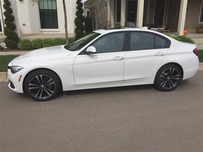 2018 BMW 3 Series lease in Louisville,KY - Swapalease.com
