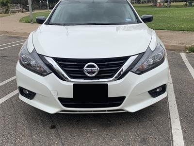 2017 Nissan Altima lease in San Diego,CA - Swapalease.com