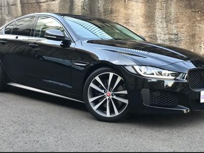 2019 Jaguar XE lease in Miami Springs,FL - Swapalease.com