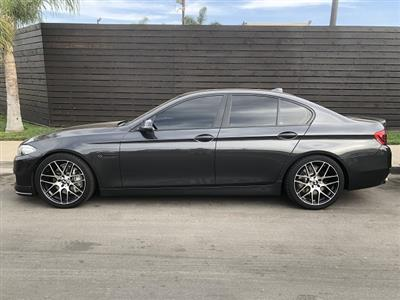 2014 BMW 5 Series lease in Costa Mesa,CA - Swapalease.com