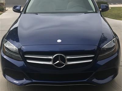 2017 Mercedes-Benz C-Class lease in Phoenix,AZ - Swapalease.com