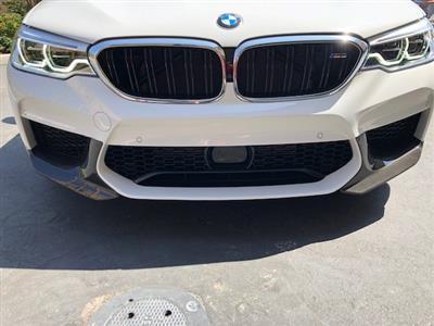 2018 BMW M5 lease in Irvine,CA - Swapalease.com
