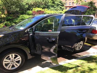 2019 Kia Sportage lease in Mt Vernon,NY - Swapalease.com